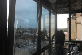 Folie geamuri