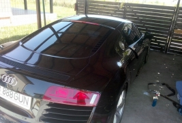 folie auto 91